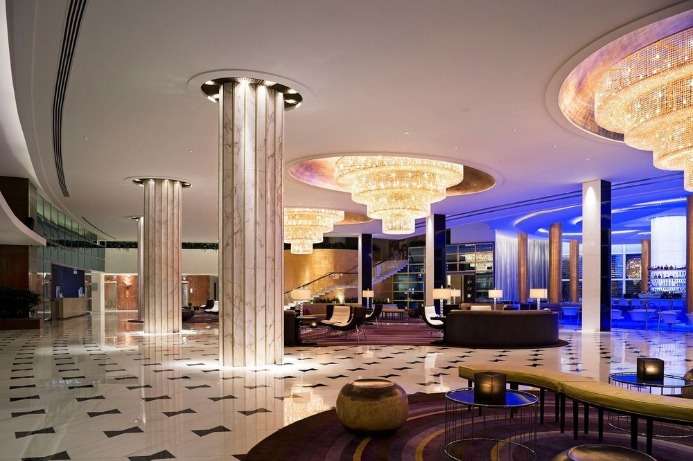 The World's Most Exceptionally Designed Luxury Hotel Lobbies 4 hotel lobbies The World's Most Exceptionally Designed Luxury Hotel Lobbies The Worlds Most Exceptionally Designed Luxury Hotel Lobbies 4