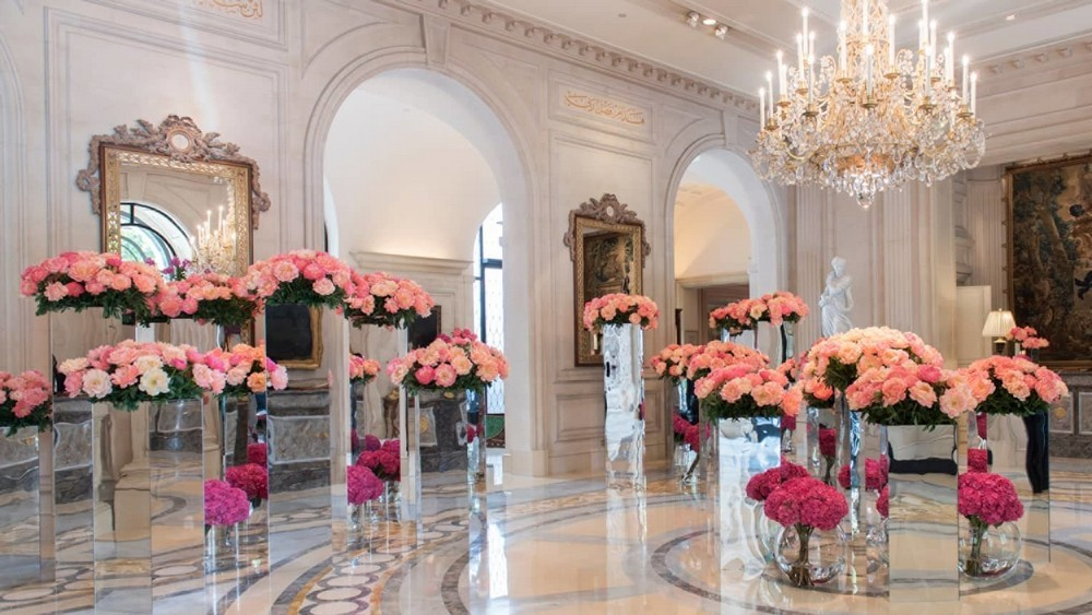 The World's Most Exceptionally Designed Luxury Hotel Lobbies 5 hotel lobbies The World's Most Exceptionally Designed Luxury Hotel Lobbies The Worlds Most Exceptionally Designed Luxury Hotel Lobbies 5