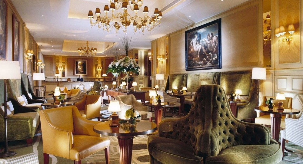 The World's Most Exceptionally Designed Luxury Hotel Lobbies 7 hotel lobbies The World's Most Exceptionally Designed Luxury Hotel Lobbies The Worlds Most Exceptionally Designed Luxury Hotel Lobbies 7