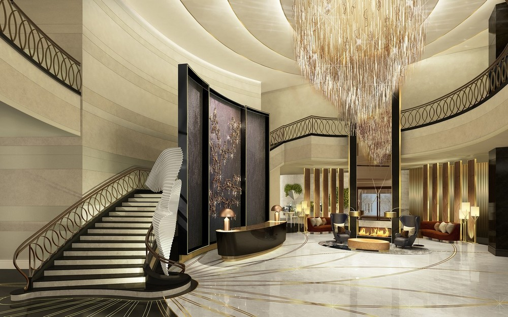The World's Most Exceptionally Designed Luxury Hotel Lobbies 8 hotel lobbies The World's Most Exceptionally Designed Luxury Hotel Lobbies The Worlds Most Exceptionally Designed Luxury Hotel Lobbies 8
