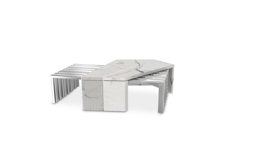 Unveiling Mysa The Inaugural Outdoor Furniture Collection by LUXXU_4