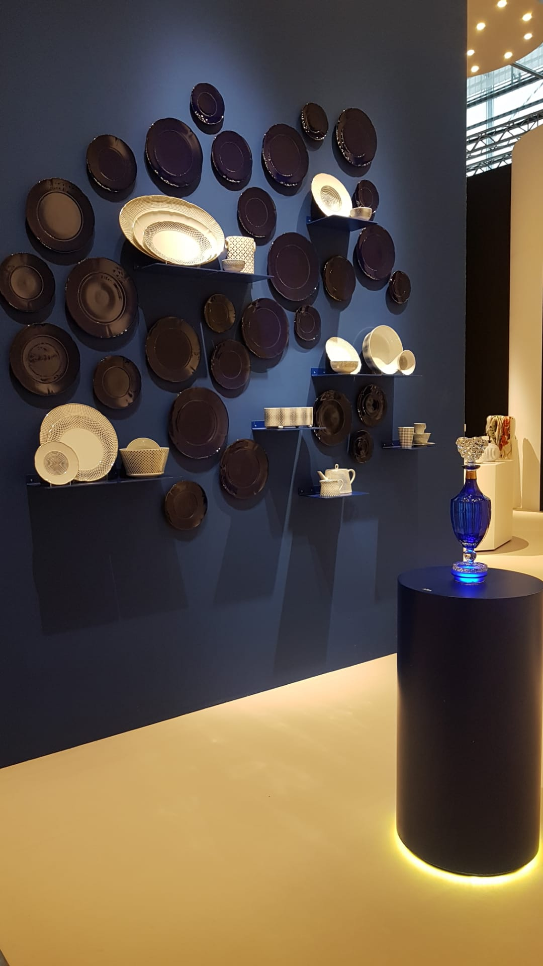 maison et objet 2020 Feast Your Eyes to the Best Moments of Maison et Objet 2020 Vista Alegre