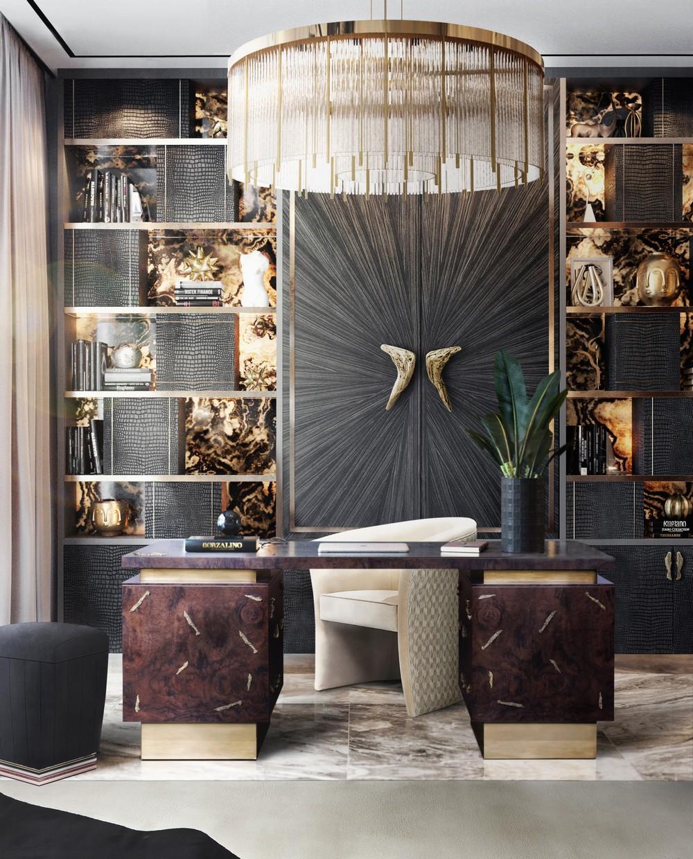 statement chandeliers 13 Dazzling Interior Designs that Highlight Statement Chandeliers 13 Dazzling Interior Designs that Highlight Statement Chandeliers 11