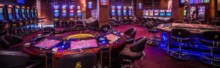 Casinos in Asia casinos in asia Try Your Luck At The Most Iconic Casinos in Asia Altyn Alma City ALMATY