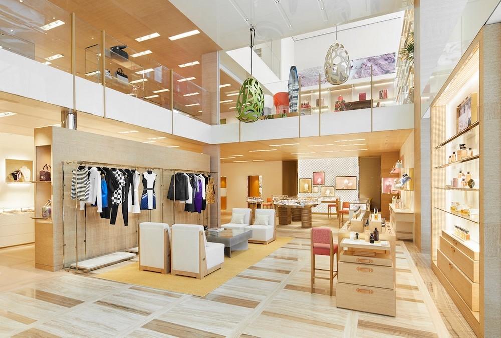 louis vuitton Check Out Louis Vuitton's Brand-New Osaka Midosuji Boutique Store Check Out Louis Vuittons Brand New Osaka Midosuji Boutique Store 2