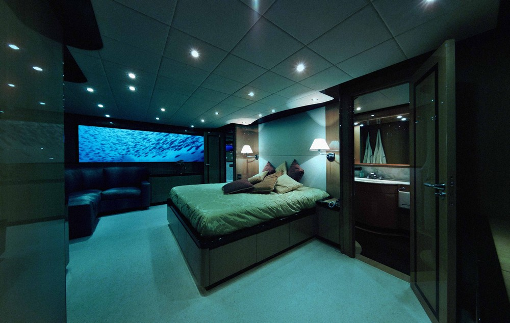 Consider Staying In One of the World's Best Underwater Hotels 6 underwater hotels Consider Staying In One of the World's Best Underwater Hotels Consider Staying In One of the Worlds Best Underwater Hotels 6
