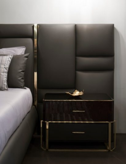 Create the Perfect Bedroom Design Using Inspirations by LUXXU 7
