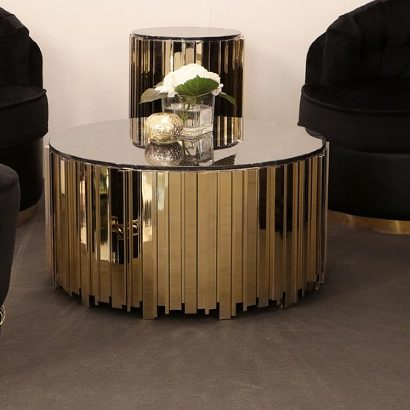 home decoration Home Decoration: Black & Gold Trend Lives on with these Modern Stools Home Decoration Black Gold Trend Lives on with these Modern Stools 5 410x410