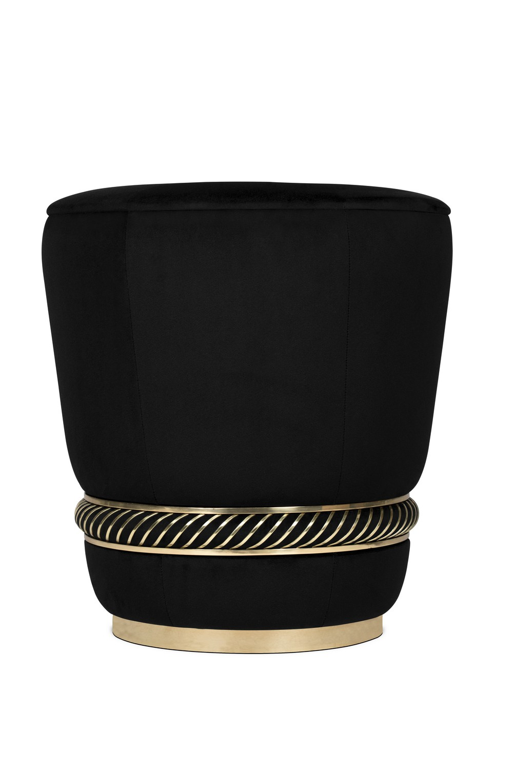 home decoration Home Decoration: Black & Gold Trend Lives on with these Modern Stools Home Decoration Black Gold Trend Lives on with these Modern Stools 7