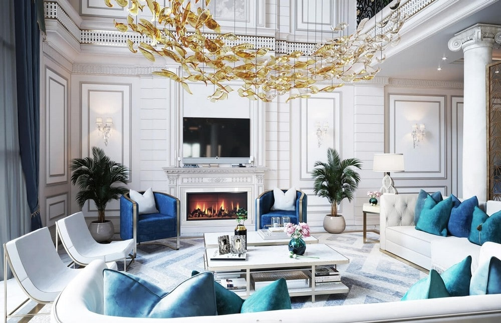 Interior Design Projects Neoclassical Palace in Riyadh by Comelite Architecture 2 (2) interior design projects Interior Design Projects: Neoclassical Palace in Riyadh by Comelite Architecture Interior Design Projects Neoclassical Palace in Riyadh by Comelite Architecture 2 2