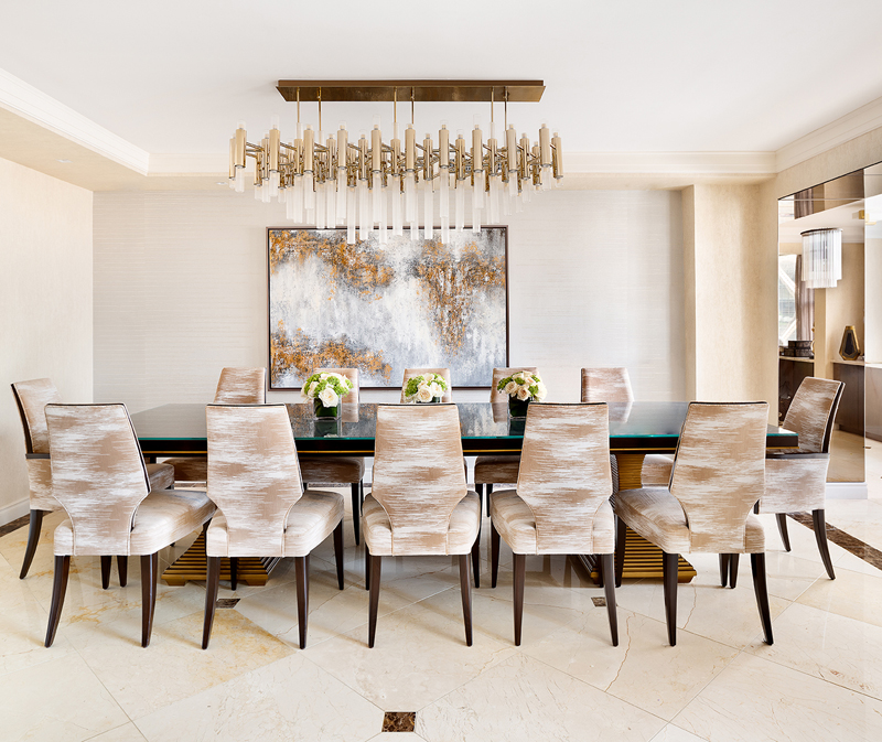 Interior Design Projects Upper East Side Flat by Ovadia Design Group (2) interior design project Interior Design Projects: Upper East Side Flat by Ovadia Design Group Interior Design Projects Upper East Side Flat by Ovadia Design Group 2
