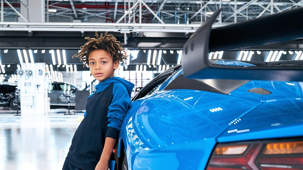 Lamborghini & Kabooki Unveil the Coolest Kids Fashion Collection Ever 6 kids fashion Lamborghini & Kabooki Unveil the Coolest Kids Fashion Collection Ever Lamborghini Kabooki Unveil the Coolest Kids Fashion Collection Ever 6