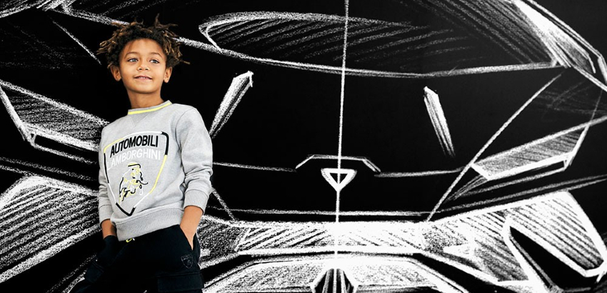 Lamborghini & Kabooki Unveil the Coolest Kids Fashion Collection Ever featured kids fashion Lamborghini & Kabooki Unveil the Coolest Kids Fashion Collection Ever Lamborghini Kabooki Unveil the Coolest Kids Fashion Collection Ever featured
