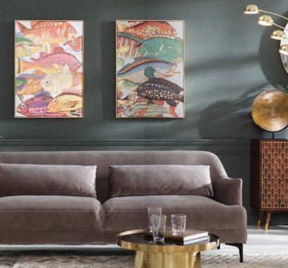 Luxury Lifestyle Awards 2020 Best Furniture and Homeware in Portugal 11 interior design instagram Part 2: The Best Interior Design Instagram Accounts to Discover at Home Luxury Lifestyle Awards 2020 Best Furniture and Homeware in Portugal 11 410x382