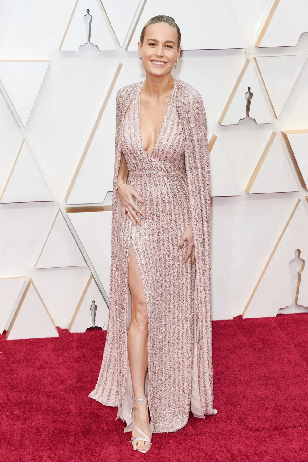 Oscars 2020 Sleeves were Certainly in Fashion at the Red Carpet 5 oscars 2020 Oscars 2020: Statement Sleeves in Fashion on the Red Carpet Oscars 2020 Sleeves were Certainly in Fashion at the Red Carpet 5