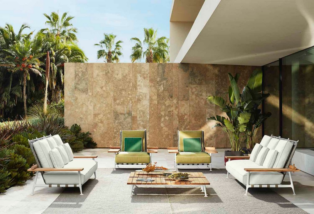 Outdoor Furniture Get to Know the Latest Collections in the Sector! 1 outdoor furniture Outdoor Furniture: Get to Know the Latest Collections in the Sector! Outdoor Furniture Get to Know the Latest Collections in the Sector 1