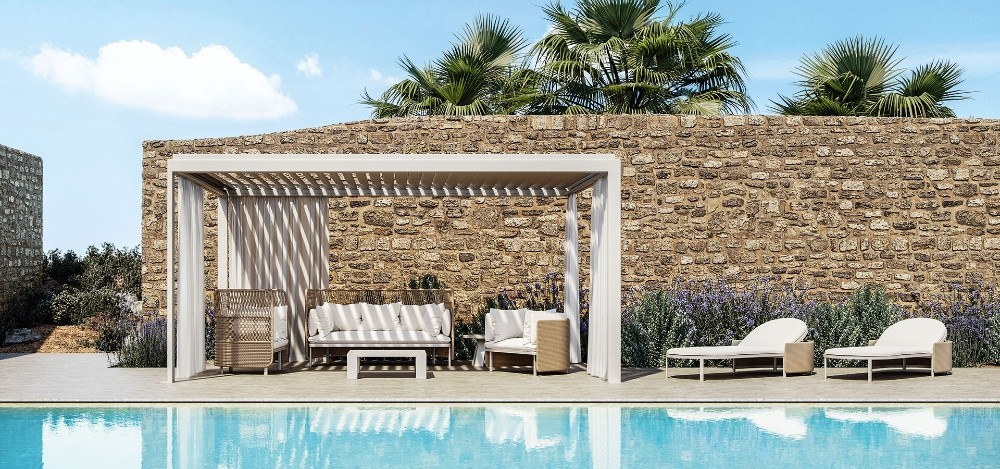 Outdoor Furniture Get to Know the Latest Collections in the Sector! 2 outdoor furniture Outdoor Furniture: Get to Know the Latest Collections in the Sector! Outdoor Furniture Get to Know the Latest Collections in the Sector 2
