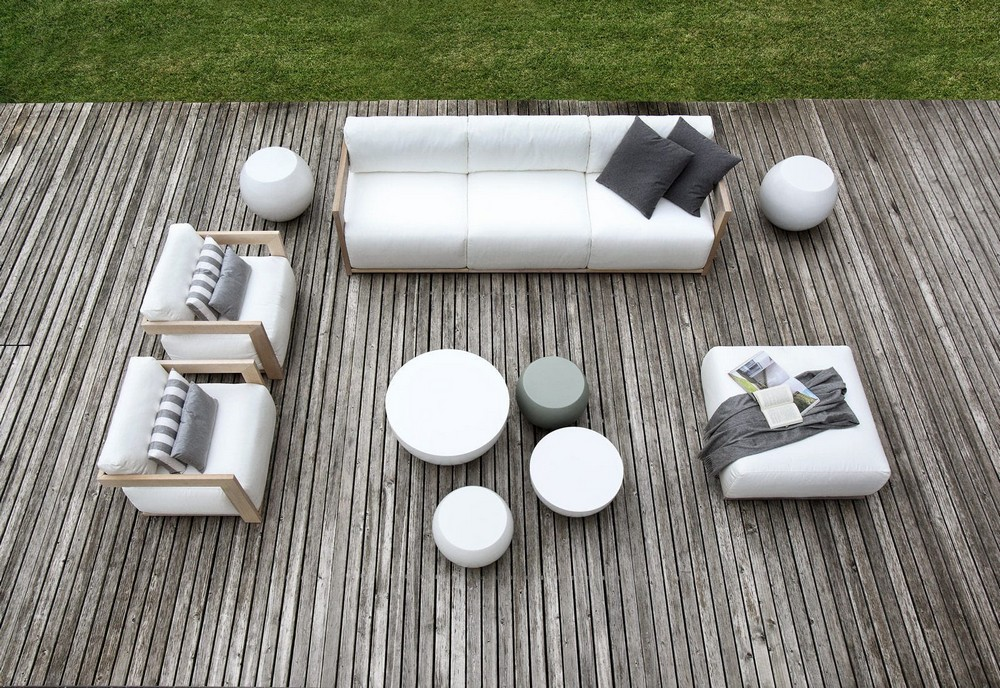 Outdoor Furniture Get to Know the Latest Collections in the Sector! 6 outdoor furniture Outdoor Furniture: Get to Know the Latest Collections in the Sector! Outdoor Furniture Get to Know the Latest Collections in the Sector 6