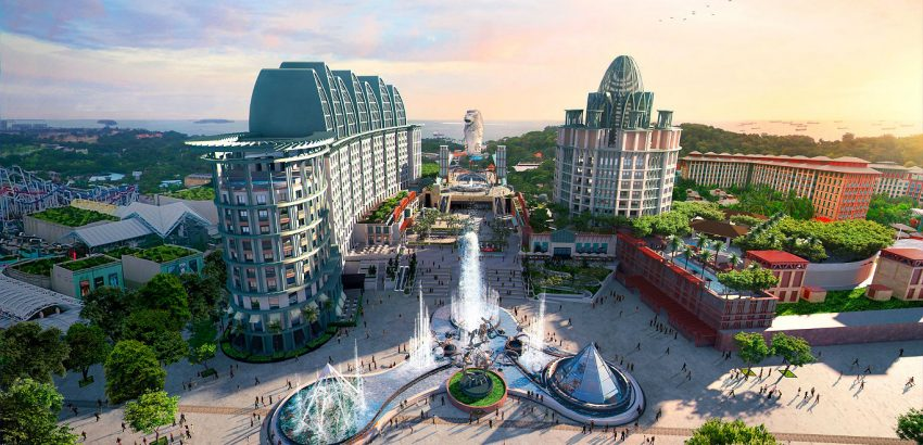 Luxury Casino Resorts To Visit in 2020 luxury casino resorts Luxury Casino Resorts To Visit in 2020 RWS Day 1366x666 850x410