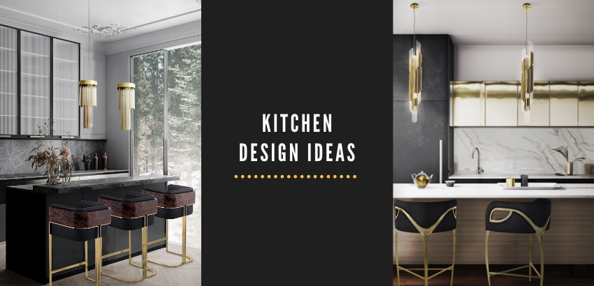 kitchen design ideas See Unique Kitchen Design Ideas In a Variety of Styles and Aesthetics See Unique Kitchen Design Ideas In a Variety of Styles and Aesthetics