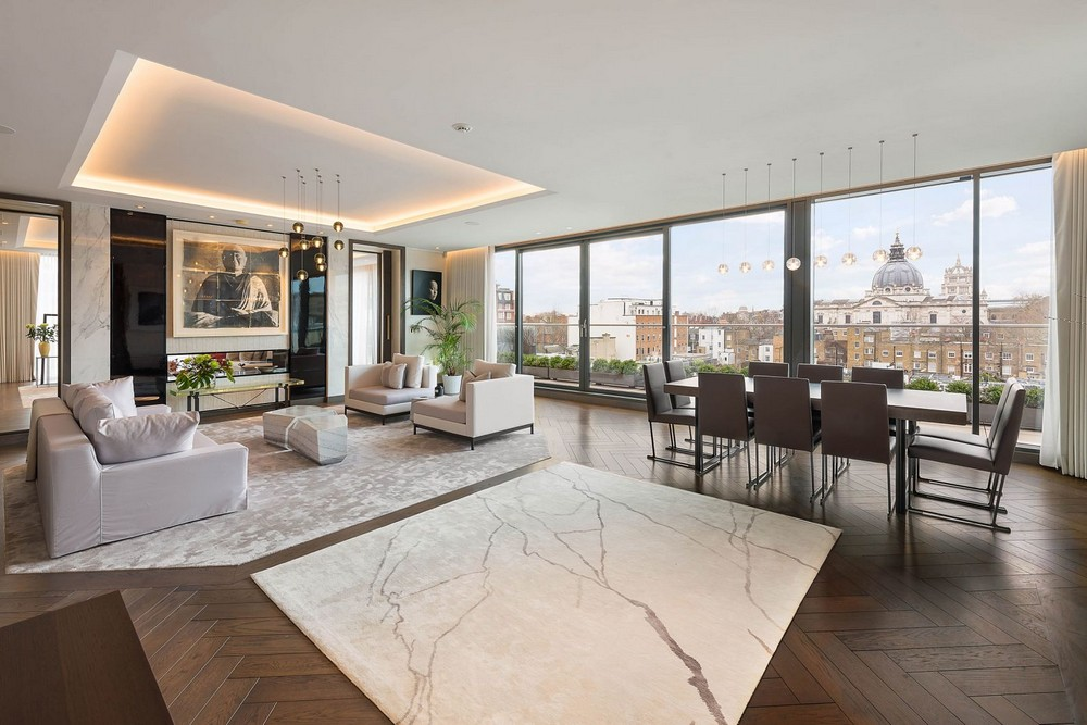 The World's Most Coveting Luxury Residences Currently on the Market 5 luxury residences The World's Most Coveting Luxury Residences Currently on the Market The Worlds Most Coveting Luxury Residences Currently on the Market 5
