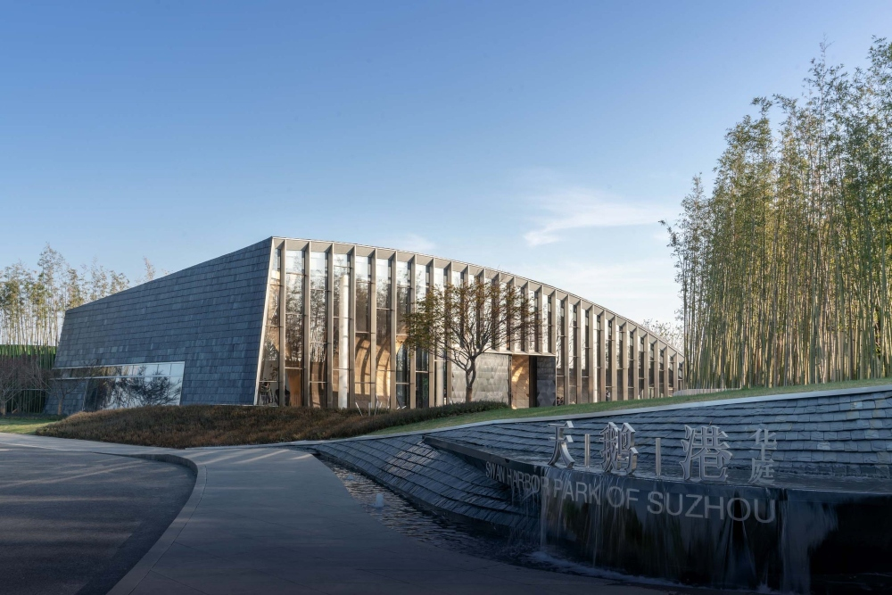 Top 10 Recently Completed Architecture and Design Projects in China 11 architecture and design Top 10 Recently Completed Architecture and Design Projects in China Top 10 Recently Completed Architecture and Design Projects in China 11