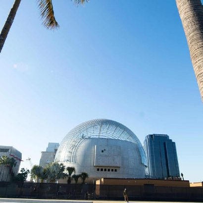 academy museum of motion pictures Academy Museum of Motion Pictures Set to Open in December 2020 featured 1 410x410