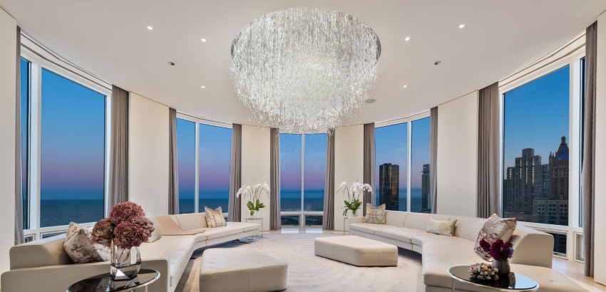 luxury residences The World's Most Coveting Luxury Residences Currently on the Market featured 10