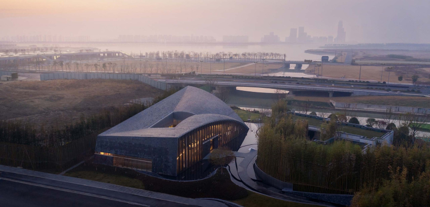architecture and design Top 10 Recently Completed Architecture and Design Projects in China featured