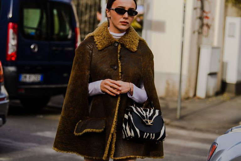 Milan Fashion Week 2020 milan fashion week 2020 The Street Style Trends From Milan Fashion Week 2020 fw20 mfw milan street style tyler joe day 3 052 1582396189