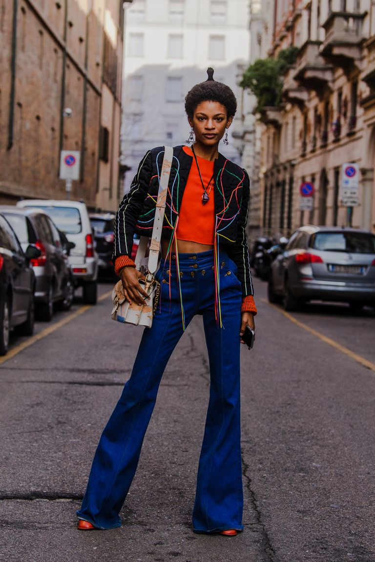 Milan Fashion Week 2020 milan fashion week 2020 The Street Style Trends From Milan Fashion Week 2020 fw20 mfw milan street style tyler joe day 3 125 1582396207