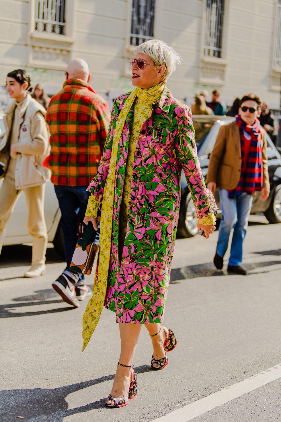 milan fashion week 2020 The Street Style Trends From Milan Fashion Week 2020 fw20 mfw milan street style tyler joe day 4 060 1582486417