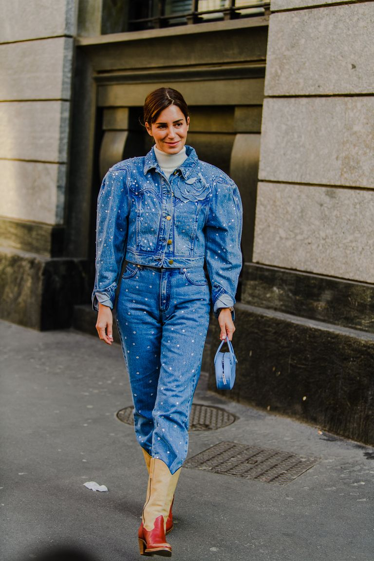 Milan Fashion Week 2020 milan fashion week 2020 The Street Style Trends From Milan Fashion Week 2020 fw20 mfw milan street style tyler joe day 4 074 1582486421