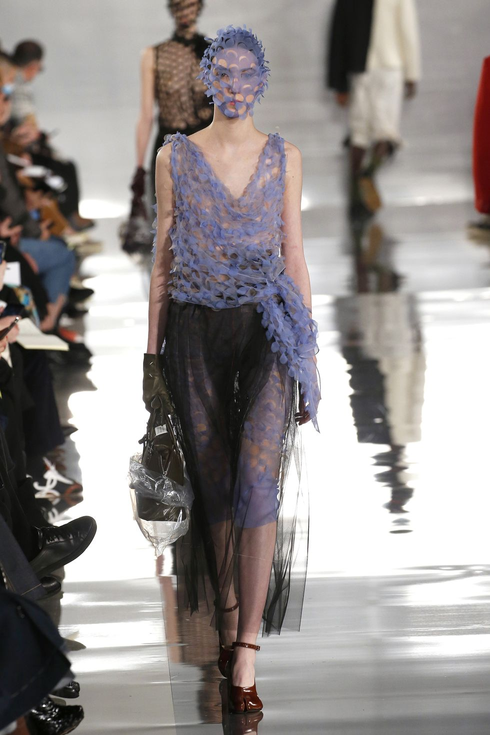 paris fashion week 2020 Be Amazed By Paris Fashion Week 2020's Runway Looks gettyimages 1208803375