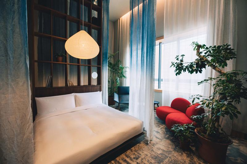 K5 Tokyo: A Japanese Bank Turned Boutique Hotel k5 tokyo K5 Tokyo: A Japanese Bank Turned Boutique Hotel https   hypebeast