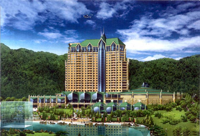 Casinos in Asia casinos in asia Try Your Luck At The Most Iconic Casinos in Asia kangwon 0 696x472