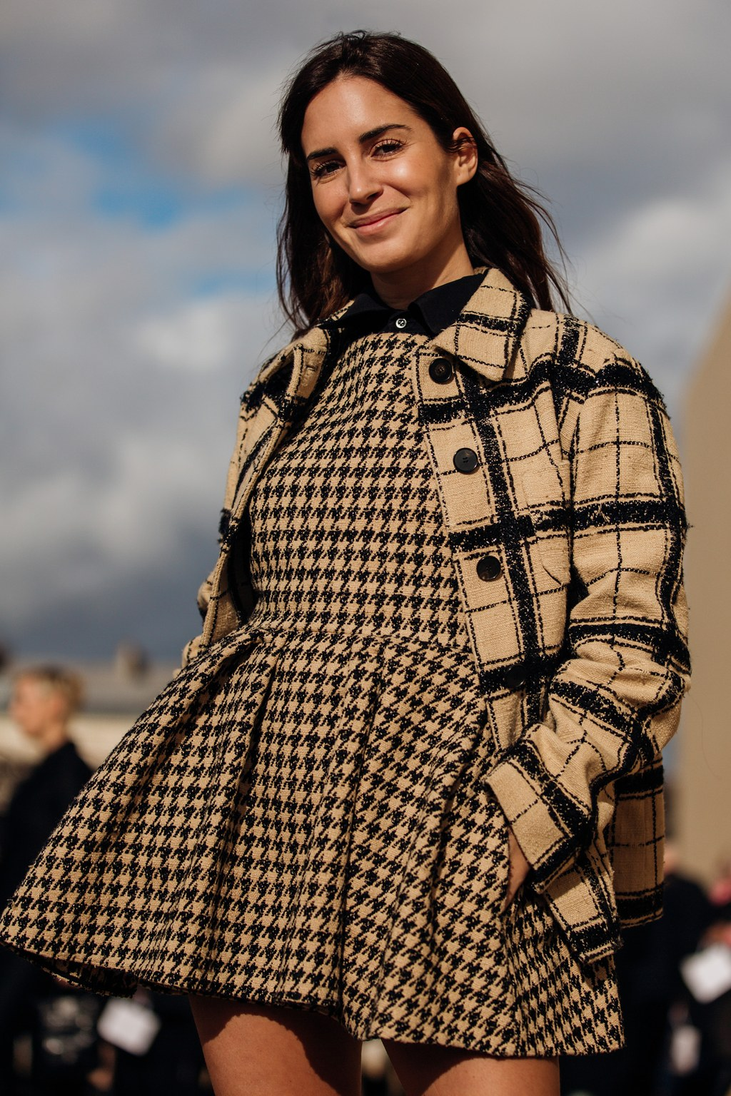 Street Style Tips From Paris Fashion Week 2020 paris fashion week 2020 Street Style Tips From Paris Fashion Week 2020 00005PARIS DAY1 Vogueint 25feb20 credit Jonathan Daniel Pryce 275