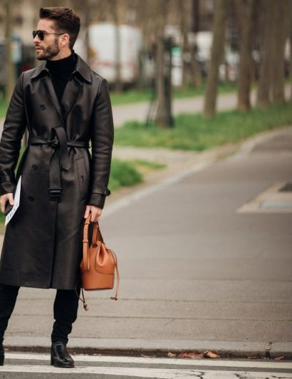 Street Style Tips From Paris Fashion Week 2020 paris fashion week 2020 Street Style Tips From Paris Fashion Week 2020 00005PARIS DAY4 Vogueint 28feb20 credit Jonathan Daniel Pryce 43 410x532