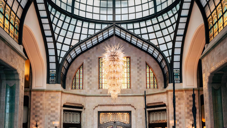 5 Royal Palaces Turned Luxury Hotels To Visit luxury hotels 5 Royal Palaces Turned Luxury Hotels BUD 1363 original