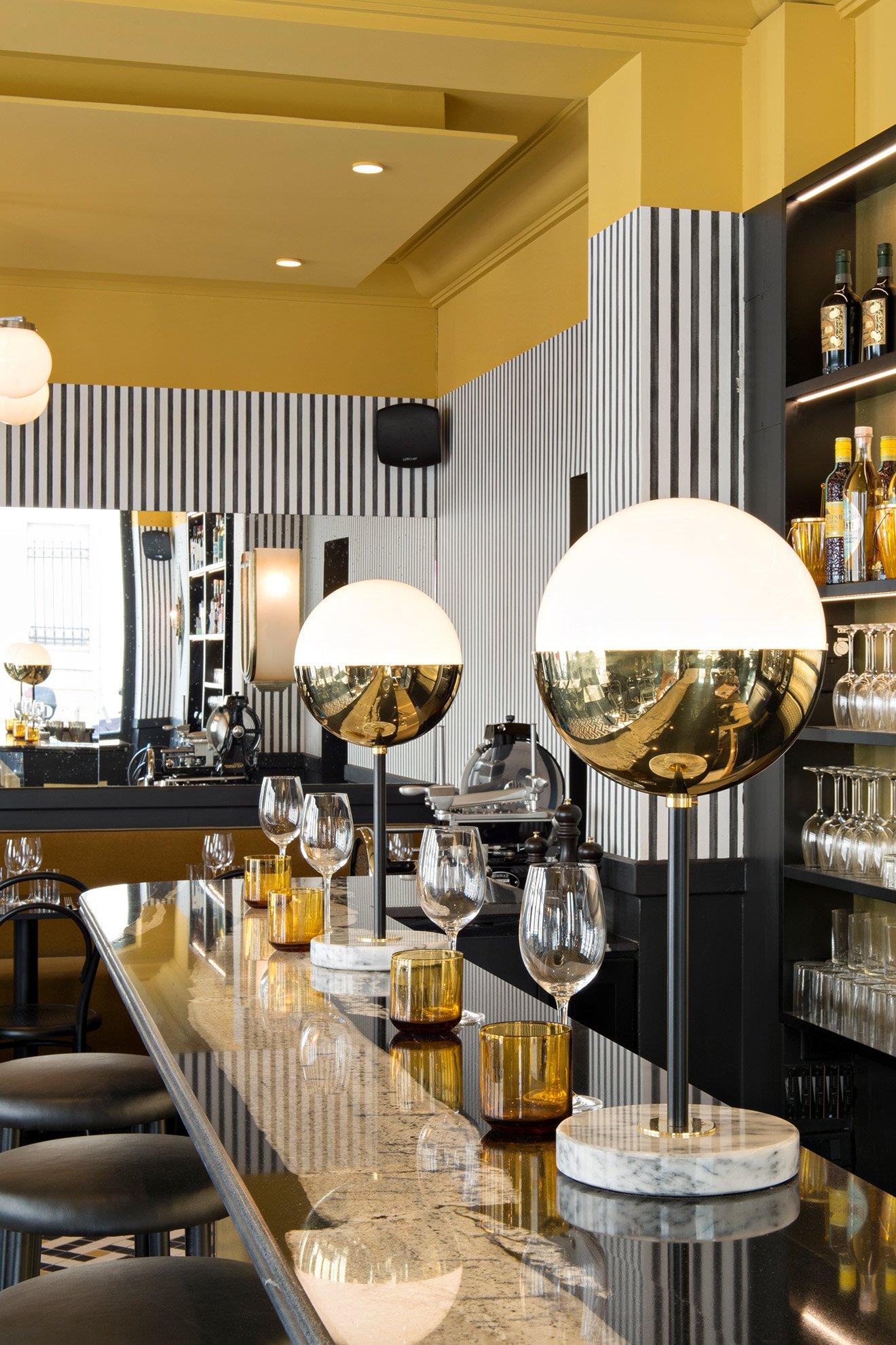 2020 color trends 2020 Color Trends in Interior Design Emilie Bonaventure Epoca Paris Restaurant Design Martyn White Designs Blog 2