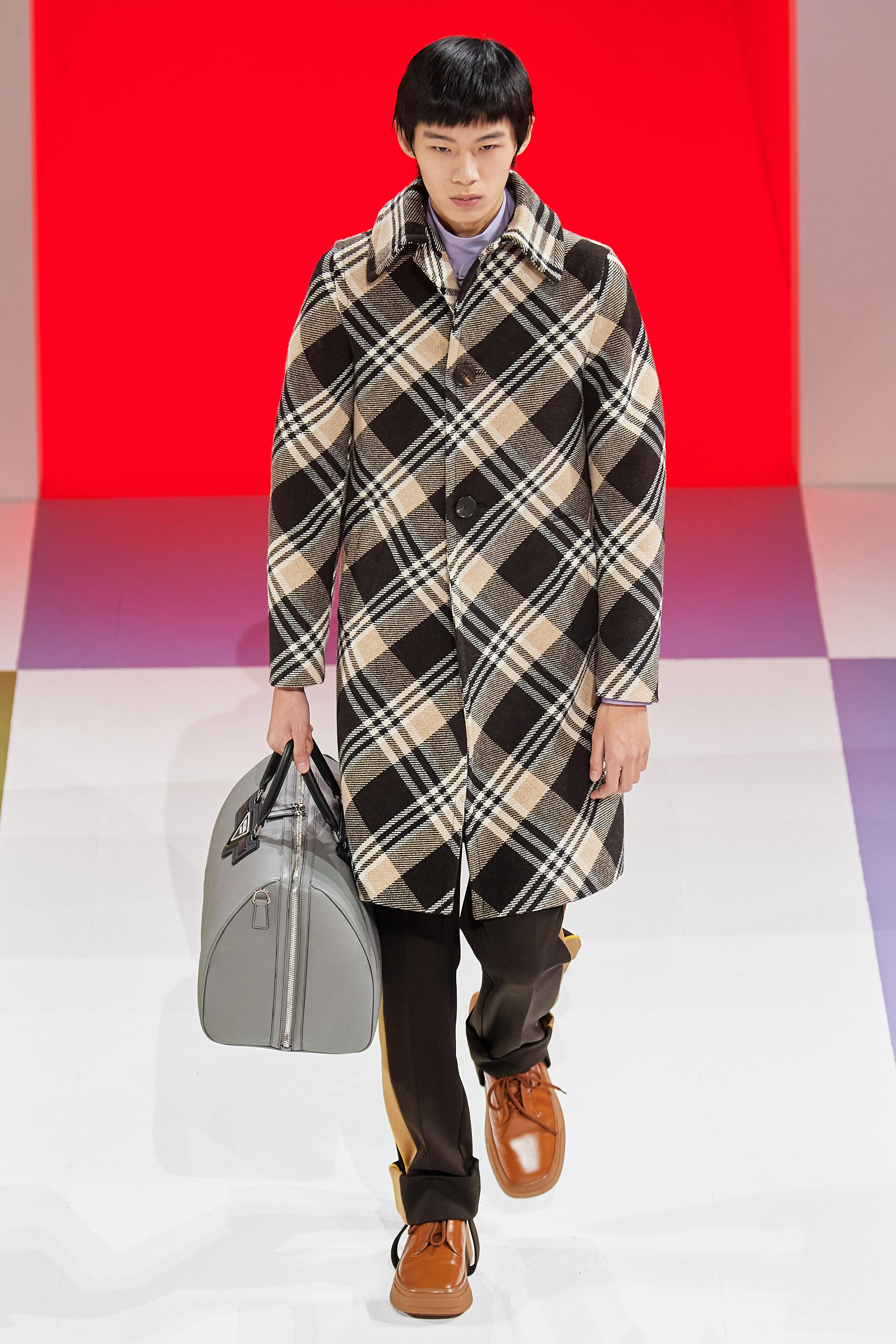 A Look at the Prada Fall 2020 Menswear Collection prada fall 2020 A Look at the Prada Fall 2020 Menswear Collection FIO2285