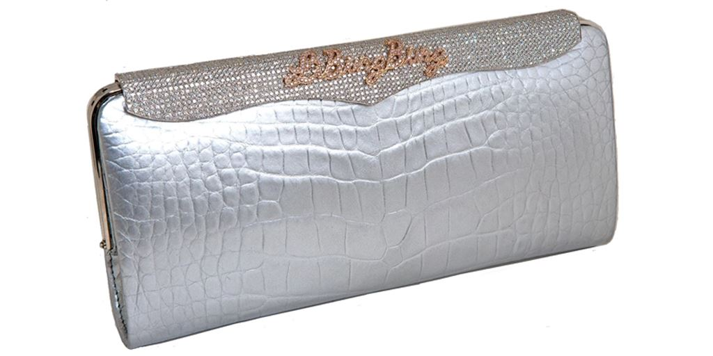 Discover The Top 5 Most Expensive Handbags in the World most expensive handbags Discover The Top 5 Most Expensive Handbags in the World Lana Marks Cleopatra Clutch