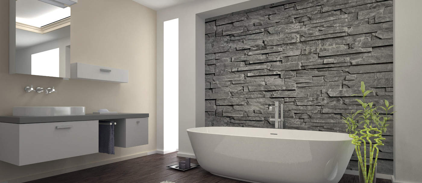 Luxury Bathroom Trends: Neutral Palette Modern Interiors 10 Modern Interiors by LUXXU You'll Want to Recreate bathroom design comp Modern Interiors 10 Modern Interiors by LUXXU You'll Want to Recreate bathroom design comp