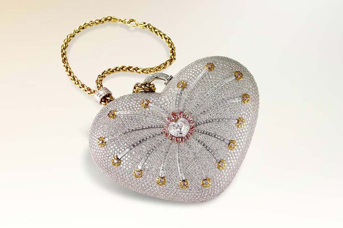 Discover The Top 5 Most Expensive Handbags in the World most expensive handbags Discover The Top 5 Most Expensive Handbags in the World mouawad