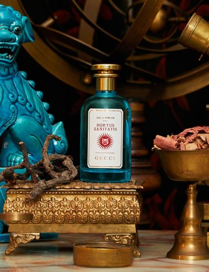Hortus Sanatis: Meet Gucci's Exclusive Fragrance hortus sanatis Hortus Sanatis: Meet Gucci's Exclusive Fragrance o