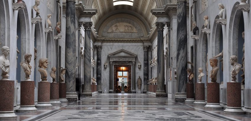 Museum Virtual Tours You Can't Miss museum virtual tour Museum Virtual Tours You Can't Miss web3 vatican museum new wing flickr 850x410