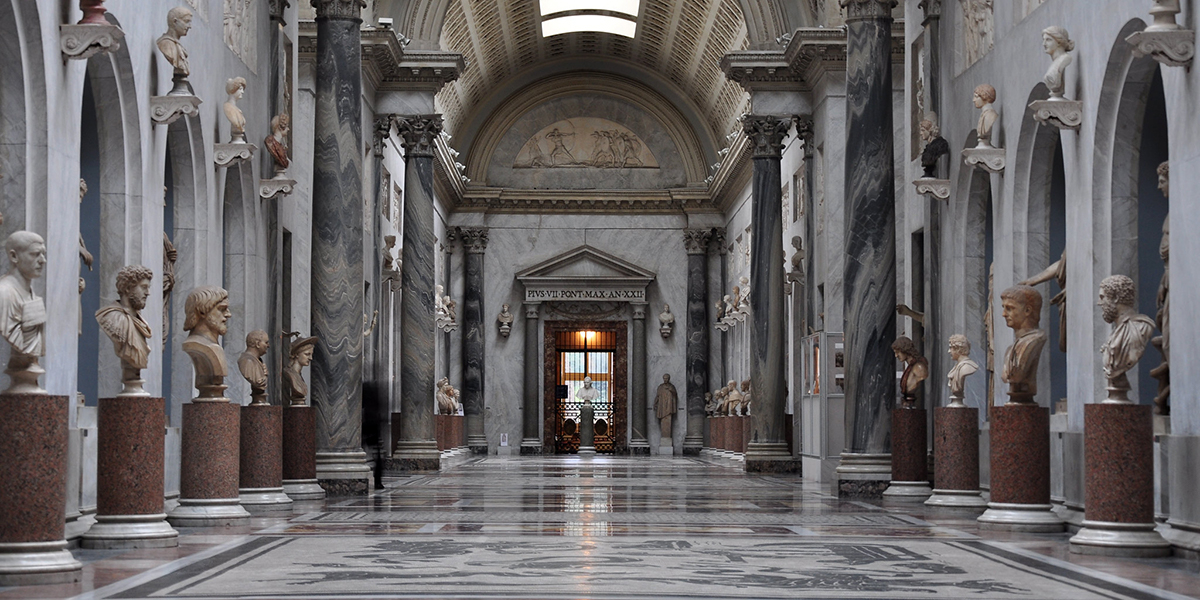 Museum Virtual Tours You Can't Miss top interior designers Top Interior Designers You Should Follow on Instagram web3 vatican museum new wing flickr top interior designers Top Interior Designers You Should Follow on Instagram web3 vatican museum new wing flickr