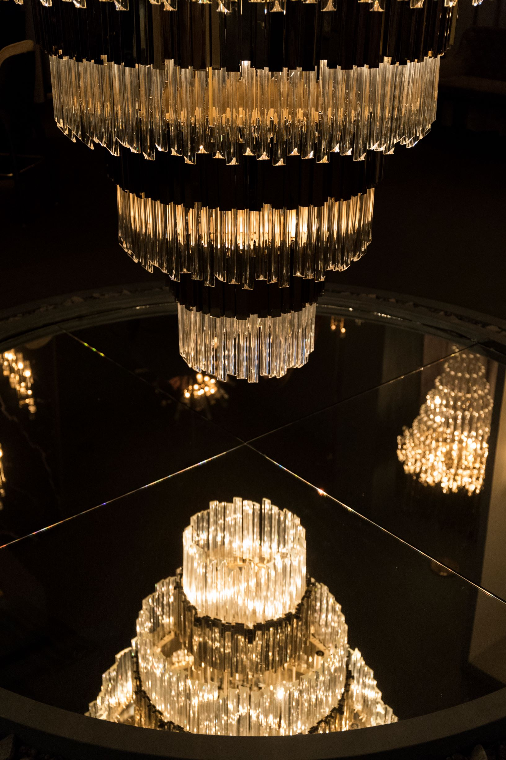LUXXU's New Collection: Interview with our Designer luxury design Luxury Design: All About LUXXU's New Collection isaloni april