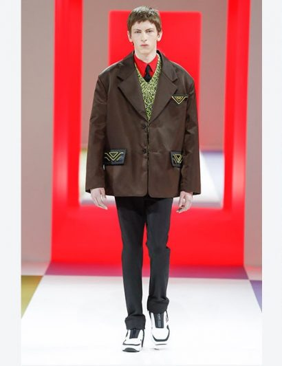 A Look at the Prada Fall 2020 Menswear Collection prada fall 2020 A Look at the Prada Fall 2020 Menswear Collection prada e jpg 410x532