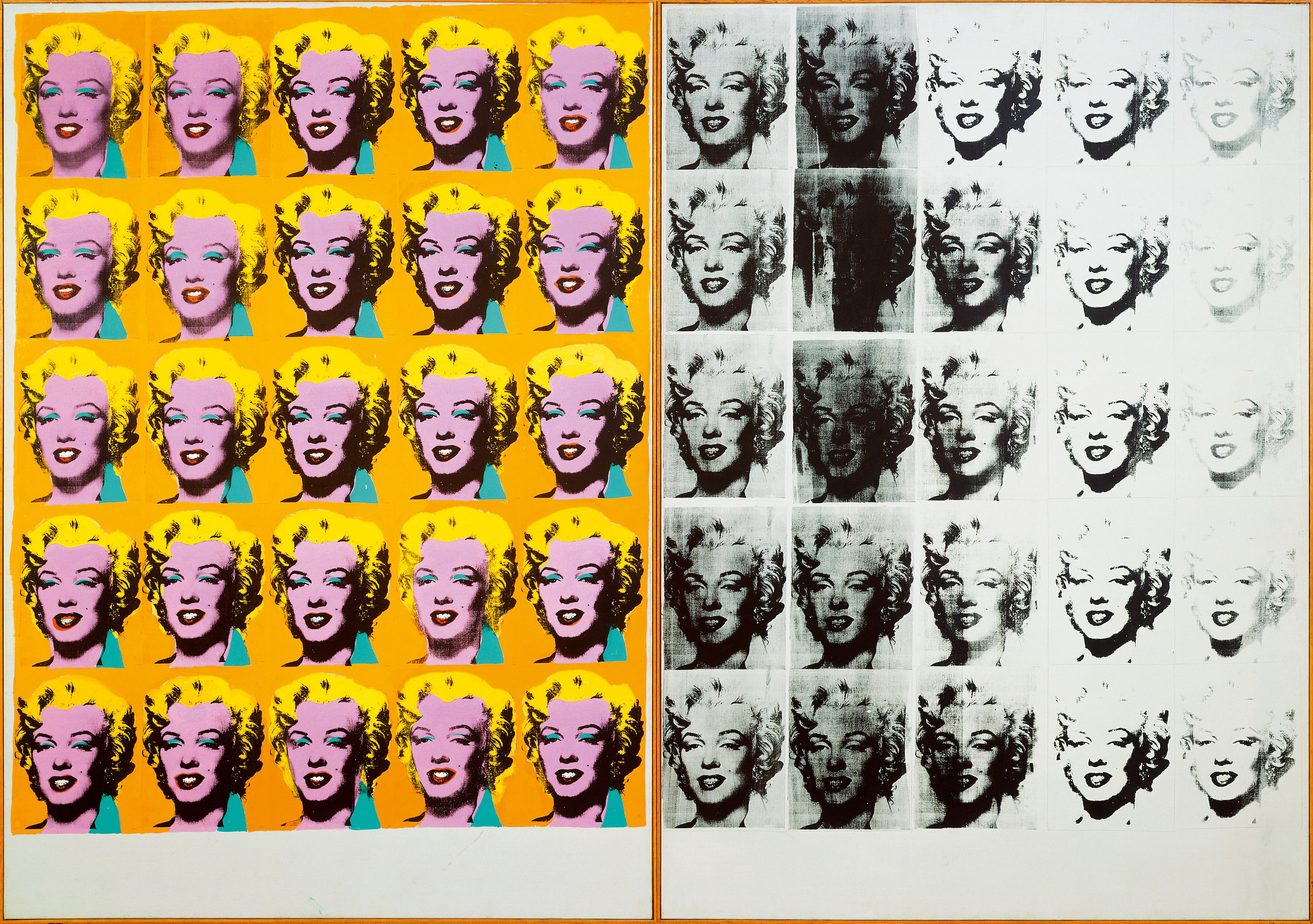 Discover Andy Warhol's Work Through This Virtual Tour